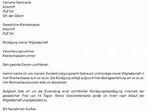 Kündigung Einer Wohnung : k ndigung versicherung vorlage download chip ~ Yasmunasinghe.com Haus und Dekorationen