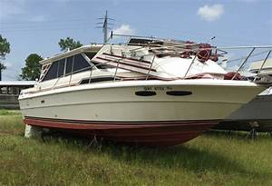 Sea Ray 340 1985 For Sale For  8 000