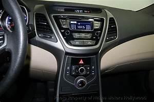 2014 Used Hyundai Elantra 4dr Sedan Manual Se At Haims