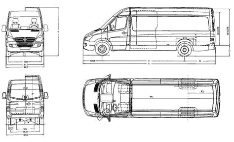 The 2020 sprinter van dimensions offer ample room for cargo and strong towing and payload specs, making just about any work task in san jose easier. mercedes sprinter dimensions interior | Billingsblessingbags.org