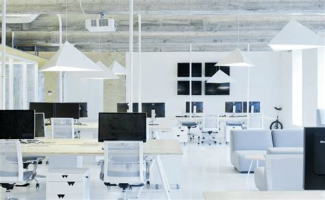 WIX Lithuania: Office Designed by Inblum Architects   Best