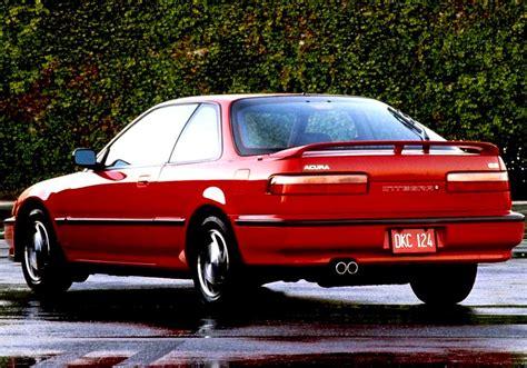 Acura Legend Tire Size by Acura Integra Sedan 1989 On Motoimg
