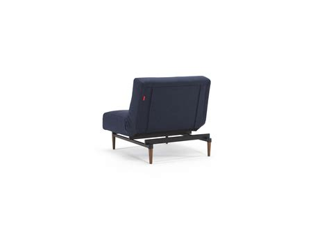 Poltrona Design Scandinavo Materasso A Molle Ample Chair