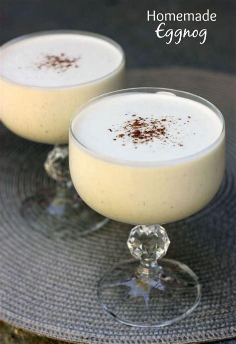 best 25 eggnog recipe alcohol ideas on pinterest