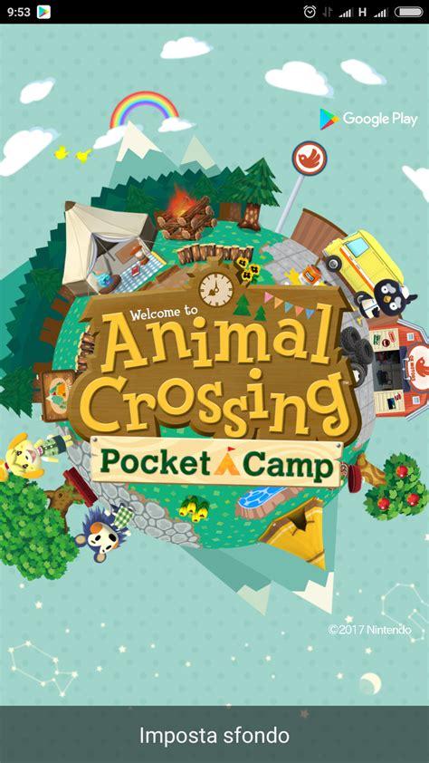 Animal Crossing Pocket C Live Wallpaper - live wallpaper animal crossing pocket c 232 uno sfondo