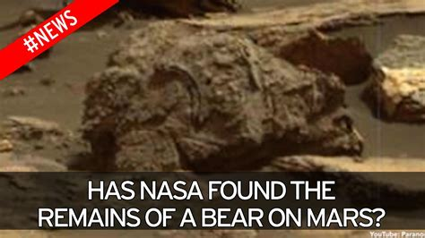 Alien hunters claim they've found a woman on Mars in this ...