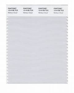 BUY Pantone Smart Swatch 13-4108 Nimbus Cloud