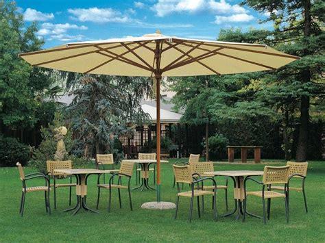 ombrellone per giardino ombrellone da giardino alghero telescopic