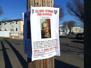 Neighbors of Murdered Grandmother Stay Mum and Remember ...