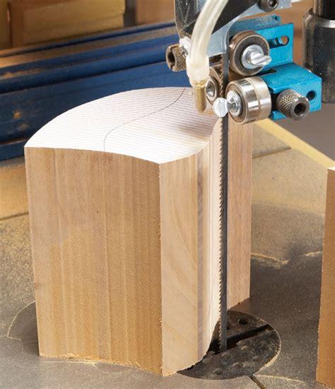 push button bandsaw box popular woodworking magazine