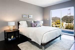 idee de peinture pour une chambre deco maison moderne With idee de peinture pour chambre