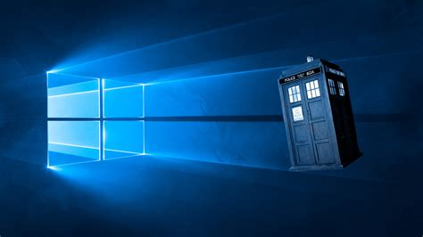 Tardis Wallpaper For Windows (69+ Images