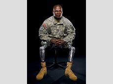 両脚切断からの復帰、帰還兵が語る ナショナルジオグラフィック日本版サイト