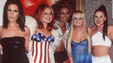 Geri Halliwell Apologizes For Spice Girls Exit Cnn