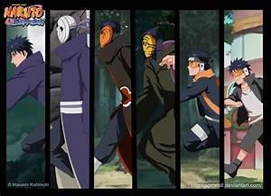 Naruto Obito Quotes. QuotesGram