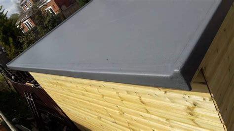 flat roof installer grp epdm felt
