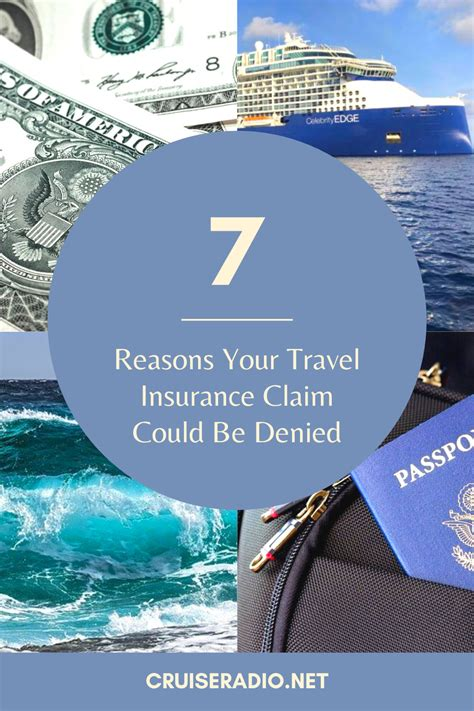 7 Reasons Your Travel Insurance Claim Could Be Denied in ...