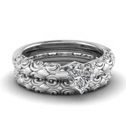filigree wedding rings filigree rings engagement ring unique engagement ring
