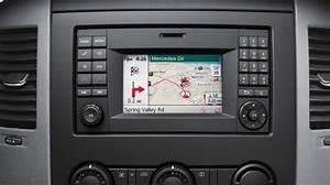 Becker Map Pilot : sprinter crew van features mercedes benz vans ~ Maxctalentgroup.com Avis de Voitures