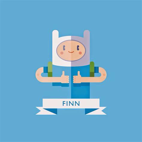 foto de A art of Finn for wallpaper Hora de aventura tumblr