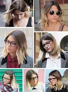 Tie And Dye Blond Cendré : ombr hair carr blond ~ Melissatoandfro.com Idées de Décoration
