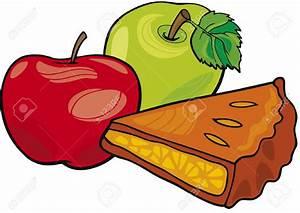 Apple Pie Clipart - ClipartXtras