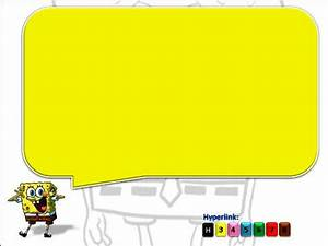 Powerpoint template download spongebob template for Spongebob powerpoint template