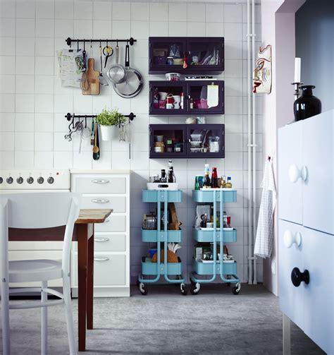 carrelli cucina ikea restyling creativo in cucina foto 1 livingcorriere