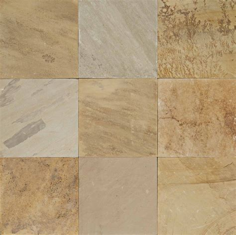 Fossil   Los Angeles Slate Flooring Tile 16x16