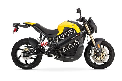 2014 Brammo Empulse And Empulse R Official Pictures, Specs