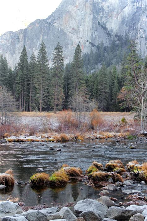 Where Stay Near Yosemite National Park Practical