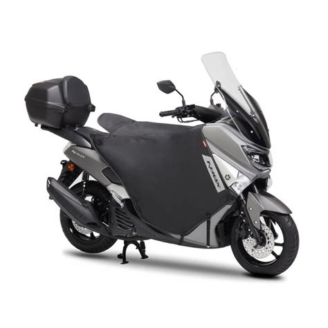 Nmax 2018 Accessories by Yamaha Nmax Apron 2dp Fapr0 00 00 Black
