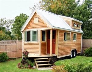 Tiny House Bauen : tiny house kaufen und bauen in deutschland minihaus wesentliche und einfaches leben ~ Markanthonyermac.com Haus und Dekorationen