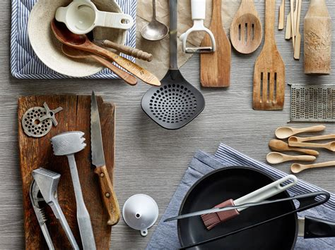 essential kitchen tools gallery