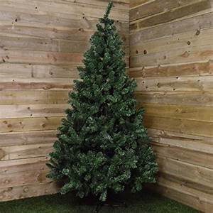 Imperial Pine Artificial Christmas Tree 7ft / 210cm by ...