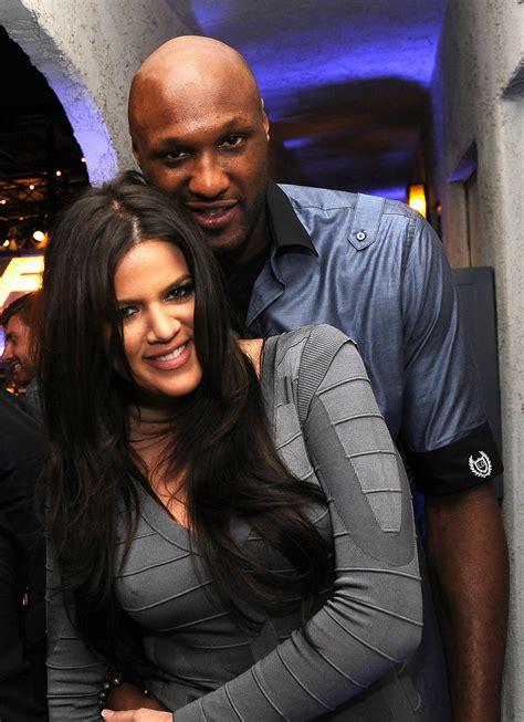 Khloe Kardashian Lamar Odom Not Back Together People