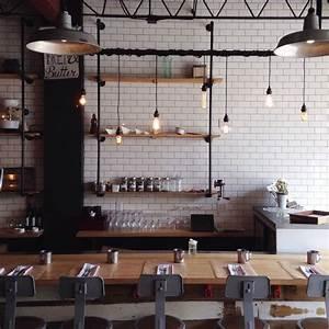 Industrial Style Shop : fritas and craft brews in the gables interior architecture pinterest coral gables florida ~ Frokenaadalensverden.com Haus und Dekorationen