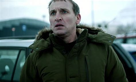 actor in game of thrones and fortitude exclusive first full trailer for fortitude starring sofie