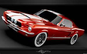 ford mustang front mustang fonds d 39 écran de voitures