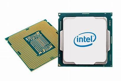 Intel Core 8th Chip Gen I7 Chips