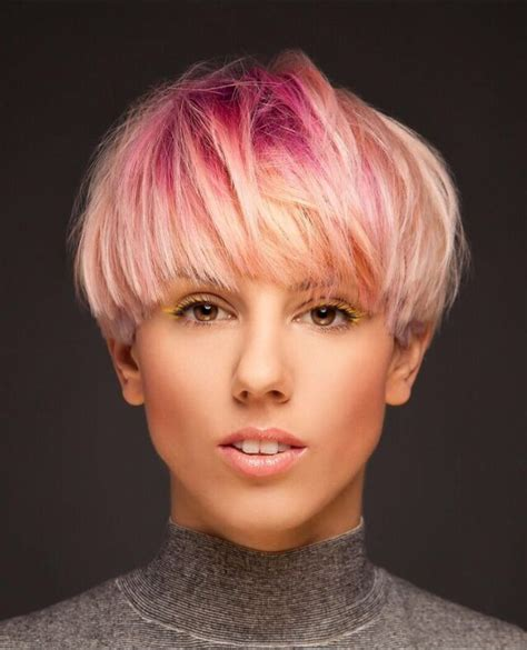 Hairstyles And Cuts by 35 Trendy Bowl Cut Hairstyles Makes A Comeback