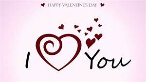 Happy Valentine's Day - Girls Mag