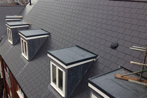 major benefits  grp fibreglass dormer roofs lets house share