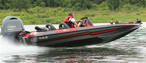 types  bass fishing boats bass fishing