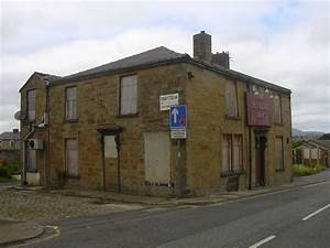 Shepherds Arms, Burnley - another lost pub