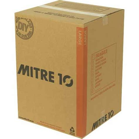Moving Box   Moving & Packing   Mitre 10?