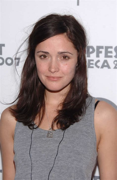 Rose Byrne  Out In Four