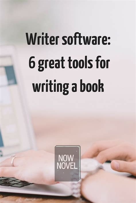 Tools For Writing A Book Pharmcasessaysxfc2com