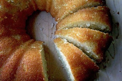 Eggs are used to achieve this texture. 12 Engagement Party Desserts   Bundt cake, Recipes, Recipe ...