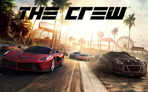 crew latest trailers  community  ubisoft